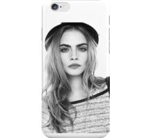 Elegant, cara iPhone Case/Skin