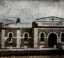 Scouts Hall by garts