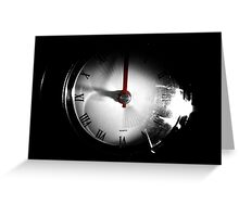 Got the Time? Greeting Card