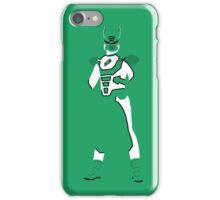 Power Rangers Jungle Fury Elephant Ranger iPhone Case iPhone Case/Skin