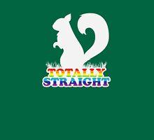 Totally Straight: The Nutcracker Unisex T-Shirt