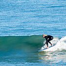 Surfing @ Middleton, South Australia by SusanAdey