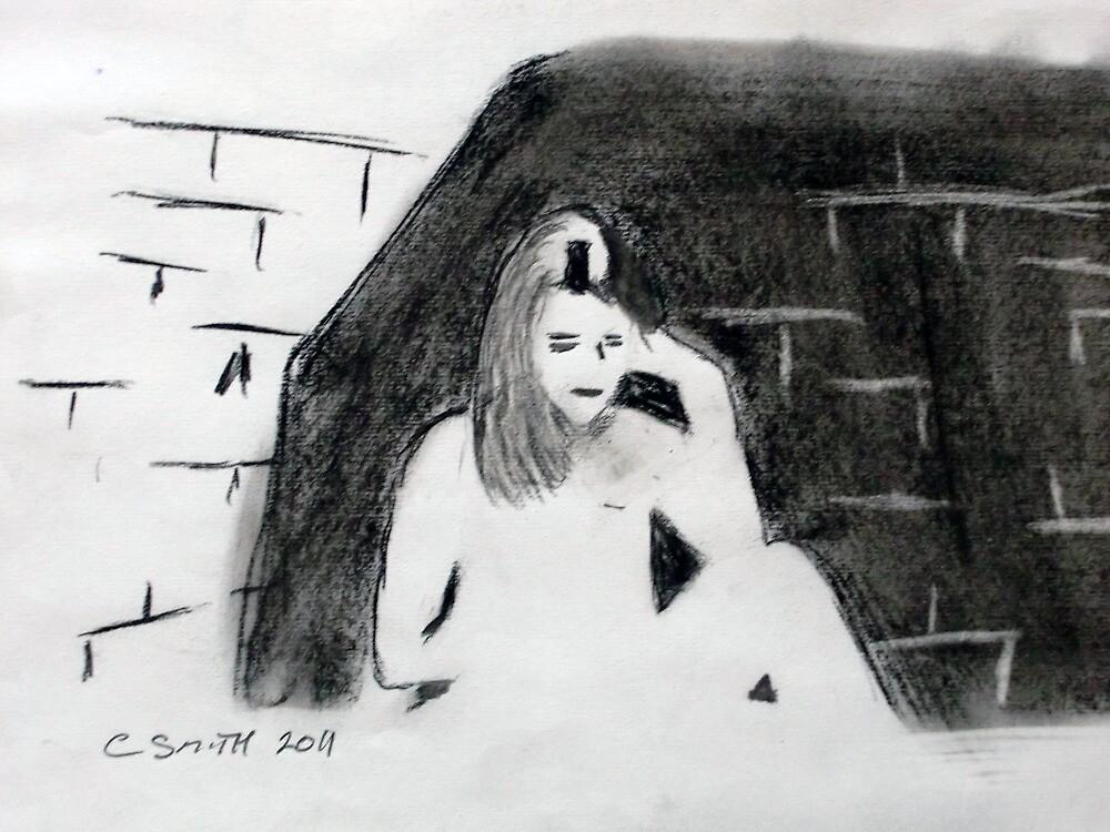 alone by craig smith