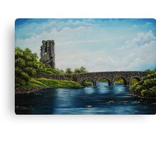 Doonbeg, County Clare, Ireland - Oil Painting Canvas Print