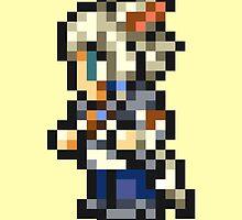 Y'shtola sprite - FFRK - Final Fantasy VII (FF7) by Deezer509