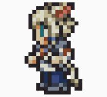 Y'shtola sprite - FFRK - Final Fantasy VII (FF7) Kids Clothes