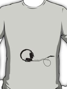 Journey into sound T-Shirt
