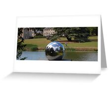 Compton Verney Greeting Card