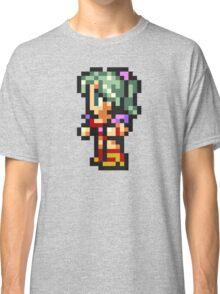 Terra Branford sprite - FFRK - Final Fantasy VI (FF6) Classic T-Shirt