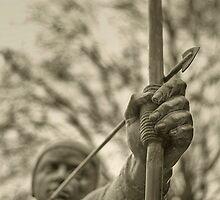 Robin Hood by cameraimagery