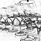 Long Lunch by Dean Bailey