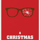 A Christmas Story by Matt Owen