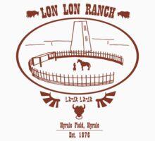 Lon Lon Ranch Kids Clothes
