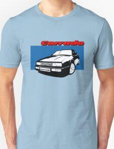 VW Corrado (stripped down version) T-Shirt