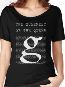 Queer Women's Relaxed Fit T-Shirt