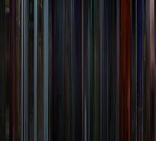 Moviebarcode: Das Boot (1981) by moviebarcode