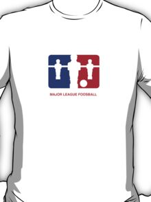 Major League Foosball T-Shirt