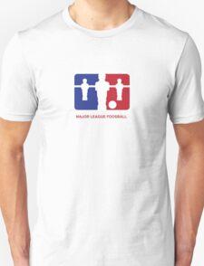 Major League Foosball T-Shirt