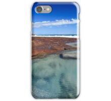 Kalbarri, Western Australia iPhone Case/Skin