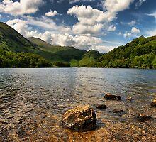 Loch Eilt by jacqi