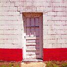 Red Door by JMontrell