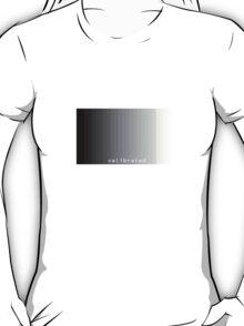 calibrated T-Shirt