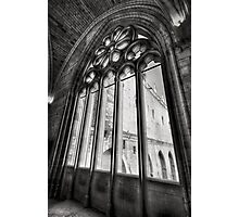 Papal Palace, Avignon Photographic Print