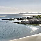 Low Tide at Luskentyre by jacqi