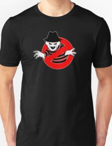 Ghostbusters (Freddy Krueger) T-Shirt