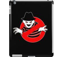 Ghostbusters (Freddy Krueger) iPad Case/Skin