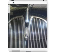 Oldtimer beauty.  iPad Case/Skin