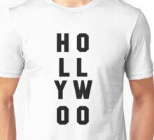 Hollywoo - 2 Unisex T-Shirt