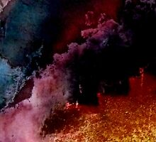 nebula by agnès trachet