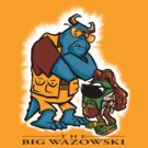 The Big Wazowski by Bleee