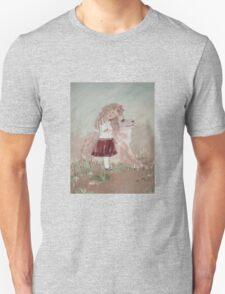 Love of a dog T-Shirt