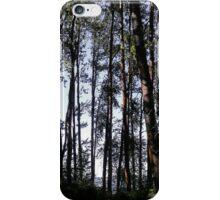 Riverside Trees iPhone Case/Skin