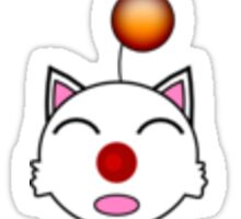 Moogle! Sticker