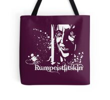 Once Upon a Beast Tote Bag