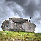 Stone House by onlyricky