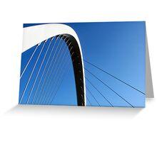 Hulme Arch Greeting Card