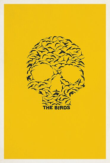 The Birds by Matt Owen