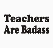Teacher Kids Tee