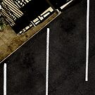 Urban Lines. by Zachary Sykes