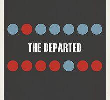 The Departed by Matt Owen