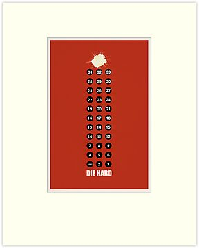 Die Hard by Matt Owen