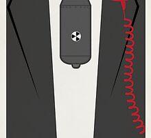 Dr. Strangelove by Matt Owen