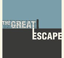 The Great Escape by Matt Owen