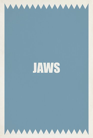 Jaws by Matt Owen