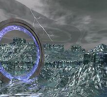Appolonia Stargate1 by Sazzart