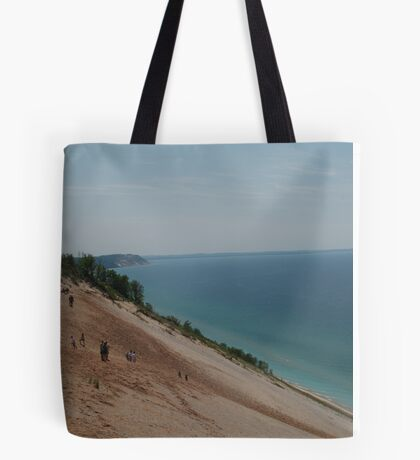Looking South Tote Bag